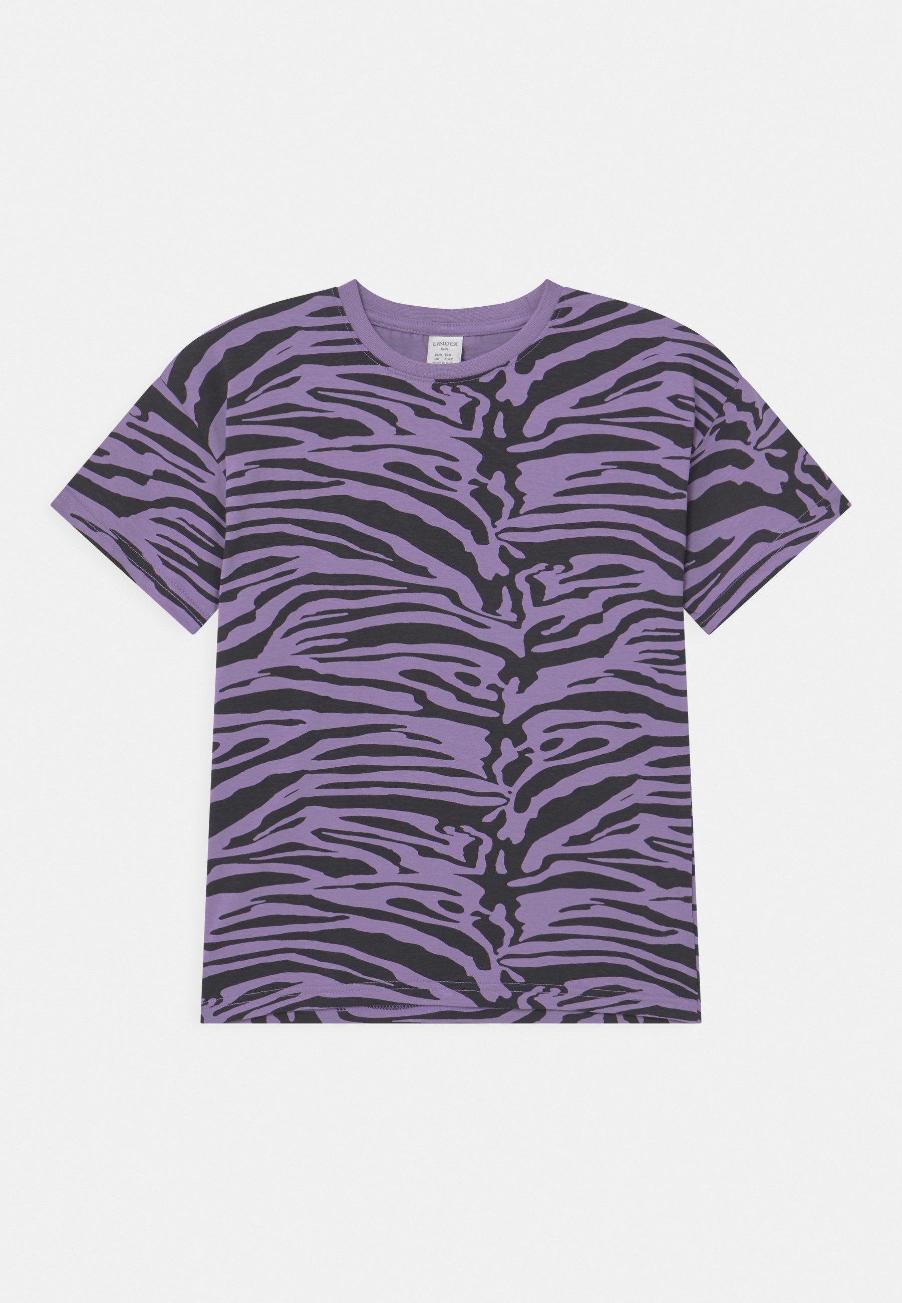Kids MINI ZEBRA UNISEX - Print T-shirt