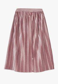 Molo - BECKY - A-line skirt - desert sand - 1