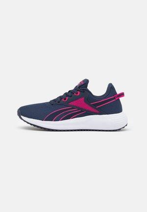 LITE PLUS 3.0 - Scarpe running neutre - vector navy/pursuit pink/footwear white