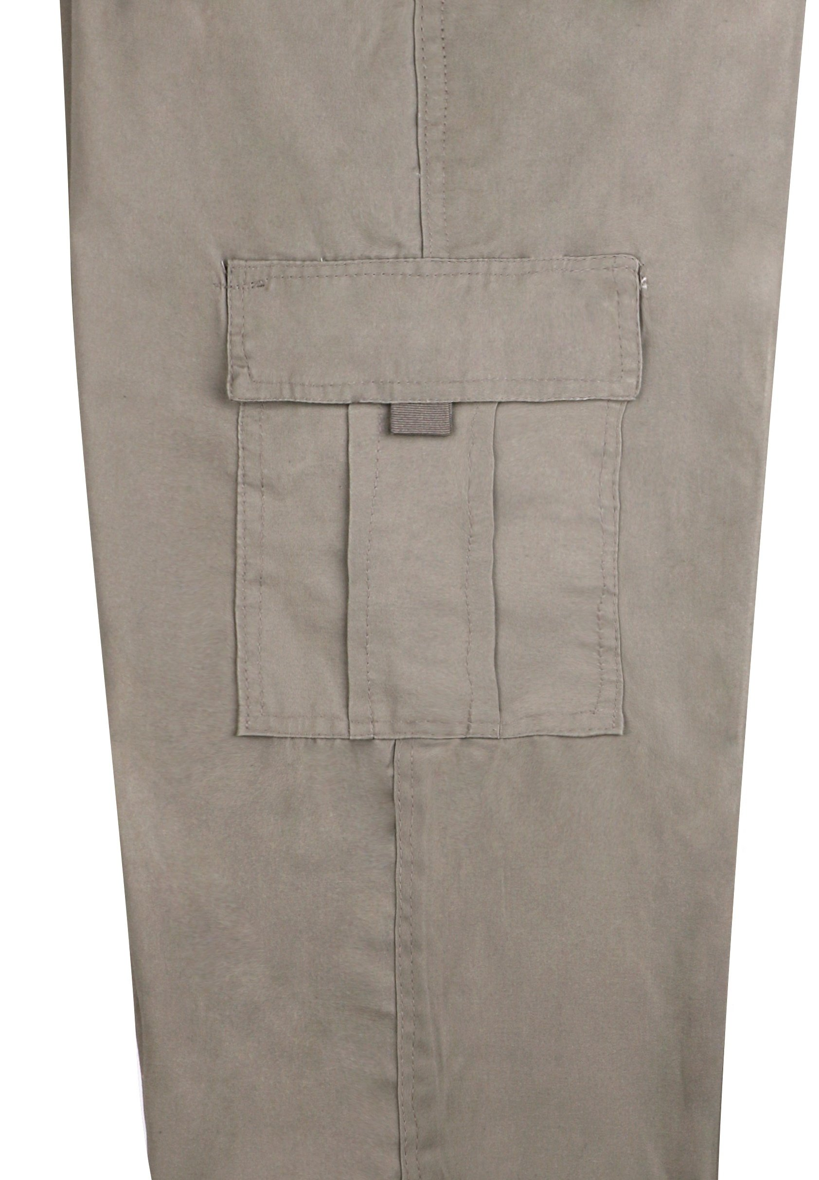 Men MULTI POCKET  - Cargo trousers