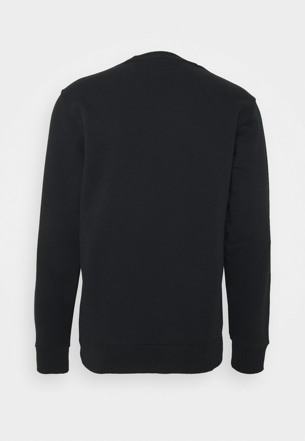 Converse Bluza - black/czarny Odzież Męska AETL