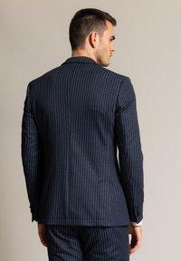 WORMLAND - Suit jacket - marine - 2