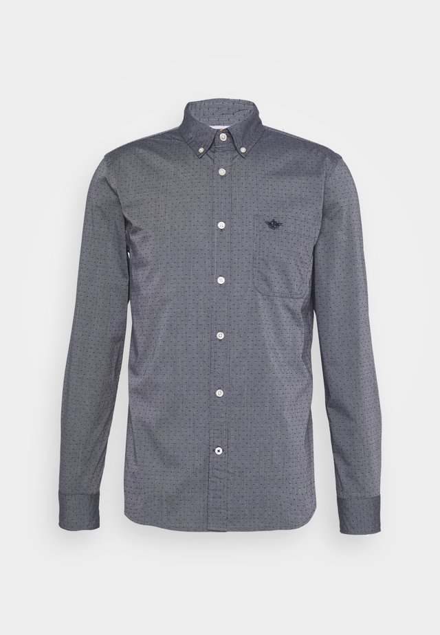 ALPHA ICON - Shirt - eades pembroke