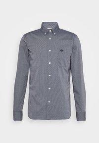 ALPHA ICON - Overhemd - eades pembroke