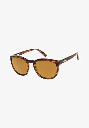 KAILI  - Sunglasses - shiny havana