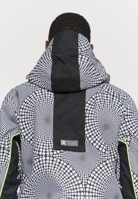 DC Shoes - ENVY ANORAK - Snowboard jacket - opticool - 5