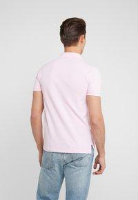Polo Ralph Lauren - Poloshirts - carmel pink - 2