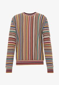 Paul Smith - GENTS PULLOVER CREW NECK - Jumper - multicoloured - 3