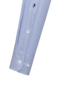 Seidensticker - SHAPED FIT - Shirt - blue - 2