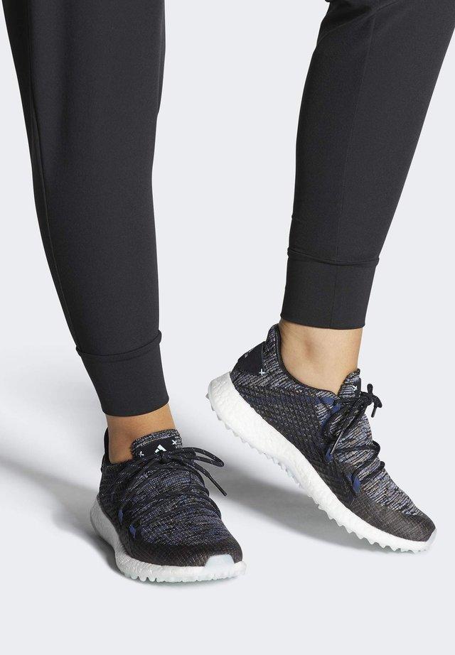 CROSSKNIT DPR GOLF SHOES - Golf shoes - black