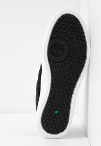 Timberland - RUBY ANN - Sneaker low - black - 6