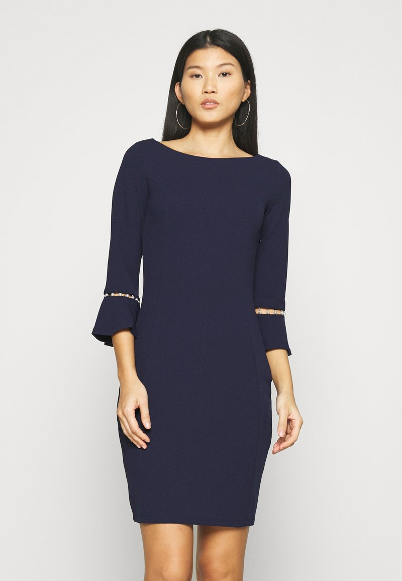 Anna Field - Vestido de cóctel - evening blue