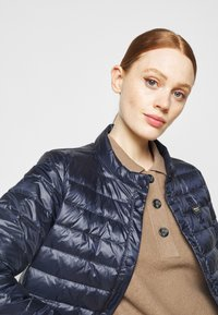 Blauer - IMBOTTITO - Down jacket - navy - 3