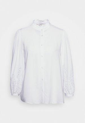 LATICIA - Košile - white