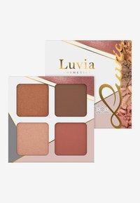 Luvia Cosmetics - FACE PALETTE MEDIUM - Palette viso - - - 0