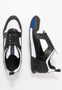 Cruyff - LUSSO - Sneakers - white/max blue - 1