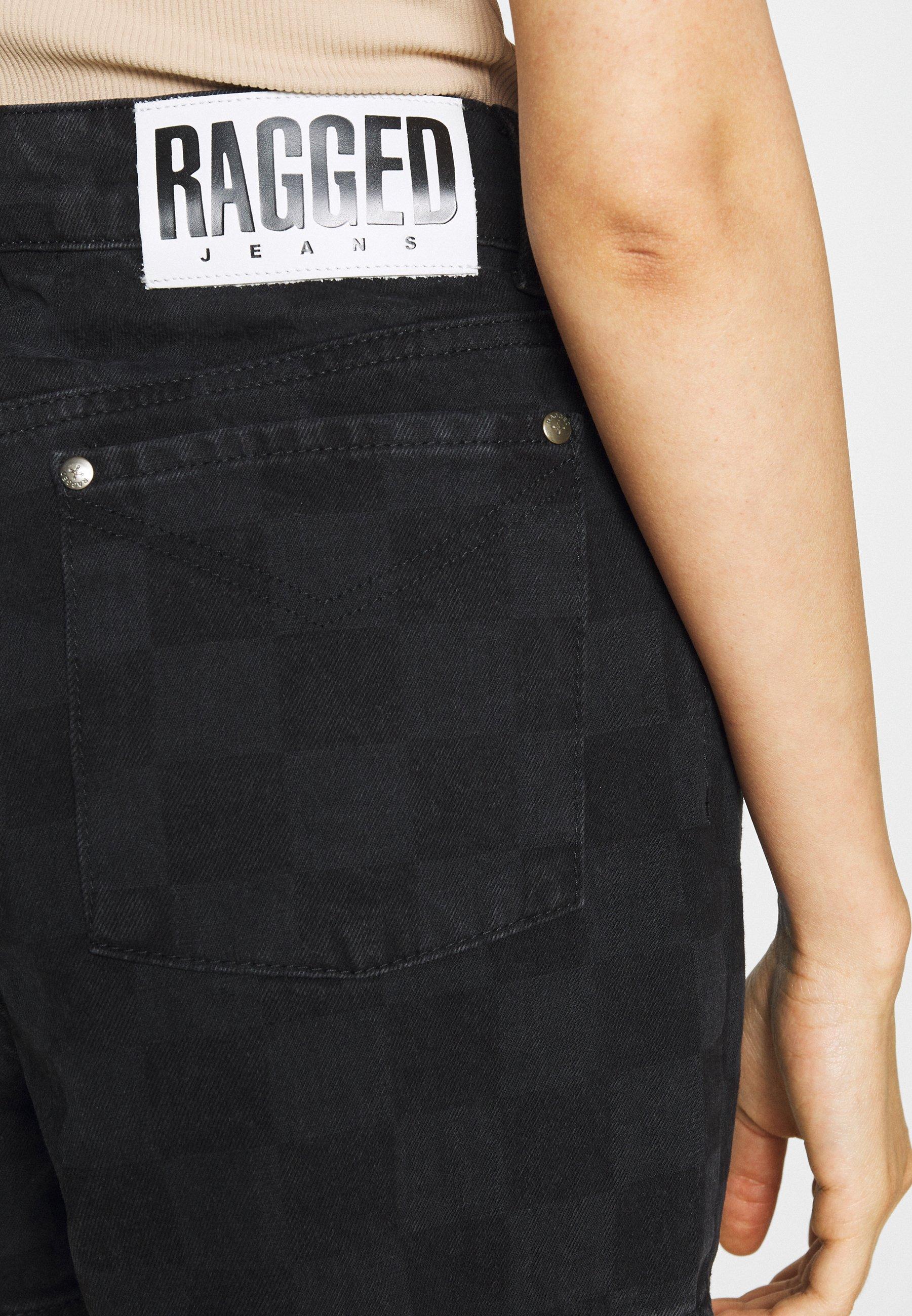 Femme RAVE - Short en jean