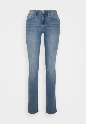 KENDAL - Jeans Straight Leg - medium indigo