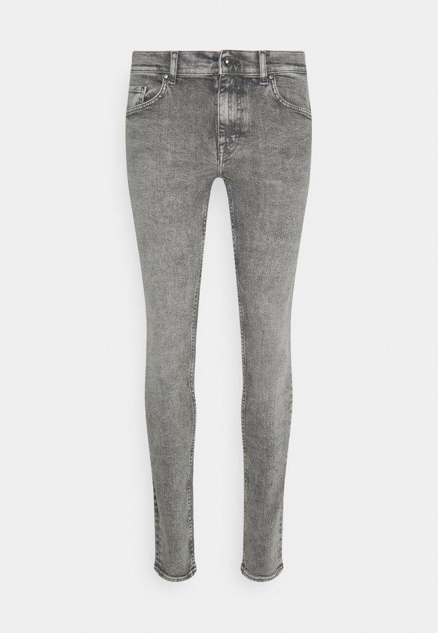 Slim fit jeans - illusion