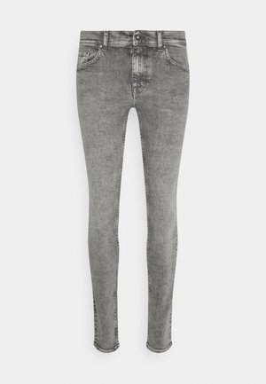 Slim fit jeans - illusion