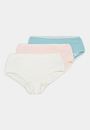 SHORTIES 3 PACK - Pants - multicolor