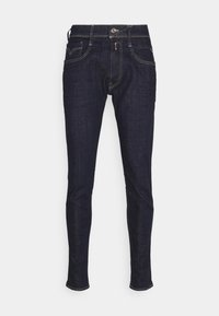 Replay - BRONNY AGED  - Jeans Tapered Fit - dark blue - 6