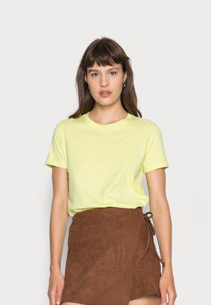 SMALL NECK  - T-shirt basic - green