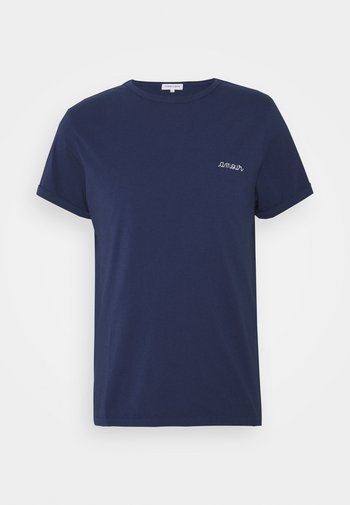 CLASSIC TEE AMOUR - T-shirt basic - navy