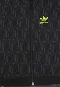 adidas Originals - HOODIE PACK SPORTS INSPIRED TRACKSUIT UNISEX - Survêtement - black/grey five/white - 3