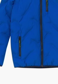 Killtec - LYNGE QUILTED - Winterjas - royal blue - 4
