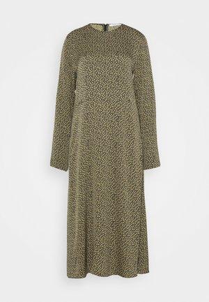 RAMI DRESS - Freizeitkleid - winter twiggy