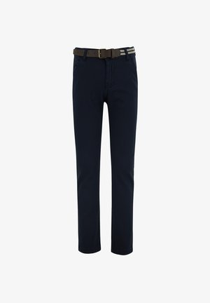 Slim fit jeans - navy