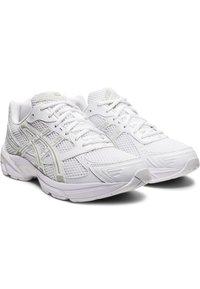 ASICS - GEL - Sneakers basse - white/polar shade - 1