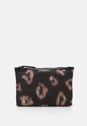GWENETH IKAT SMALL SET - Trousse - black