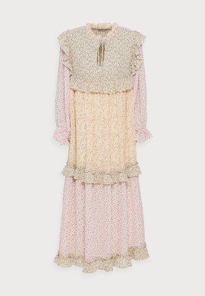 BARBARA - Vestito lungo - multi-coloured