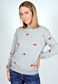 The Neighbourgoods - Sweatshirt - grau - 0