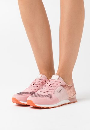 VERONA SWEET - Sneakers - rose