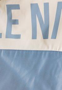 P.E Nation - Training jacket - pearled ivory - 2
