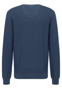 Fynch-Hatton - Jumper - blue - 1