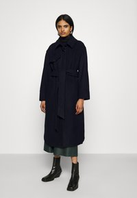 Weekday - BOEL COAT - Classic coat - navy - 0