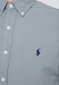Polo Ralph Lauren - OXFORD SLIM FIT - Skjorta - perfect grey - 6