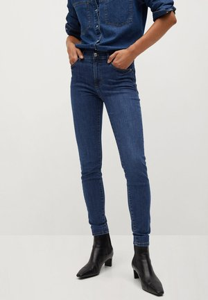 ELSA - Jeans Skinny Fit - tmavě modrá