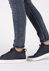 Blackstone - Sneakers - blue - 4