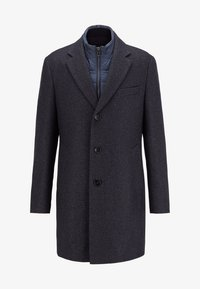 BOSS - Classic coat - dark blue - 6