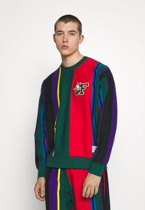 LEVI'S® X FELIX CREW GRPHC  - Sweatshirt - multi-coloured