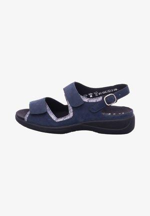 LIA - Sandals - ocean