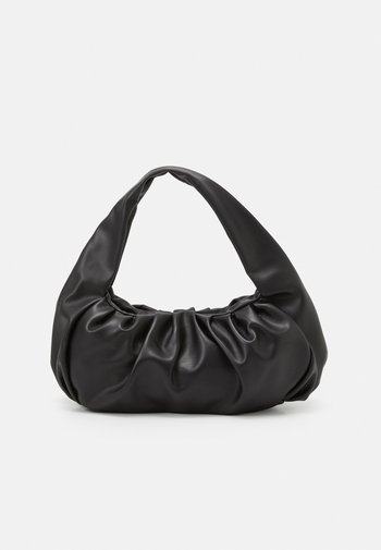 BAG CROISSANT - Handbag - black