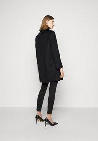 MAX&Co. - JET - Zimní kabát - black - 2