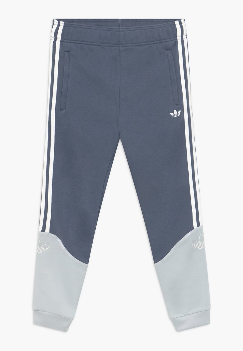 adidas Originals - Tracksuit bottoms - blue