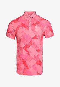 Gabbiano - Polo shirt - pink - 0